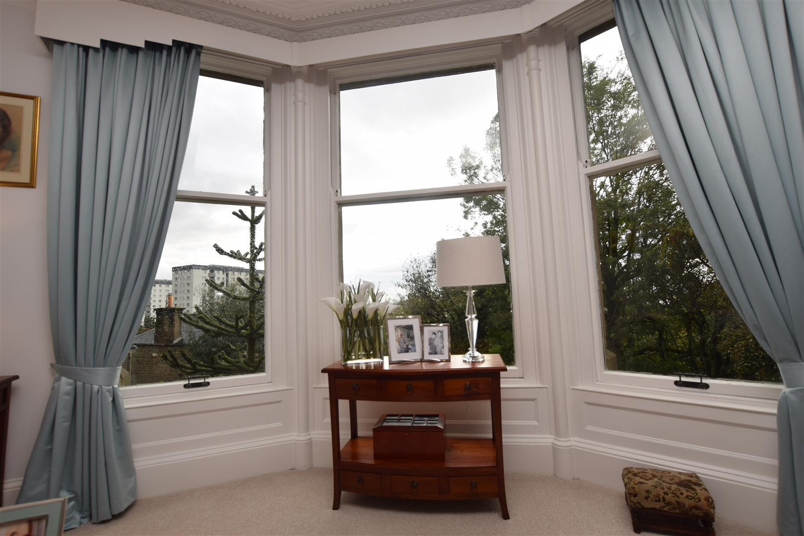 Upper Flat, 8, Union Terrace, Dundee, Angus, DD3 6JD, UK